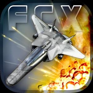 Fractal Combat X (Premium) Android