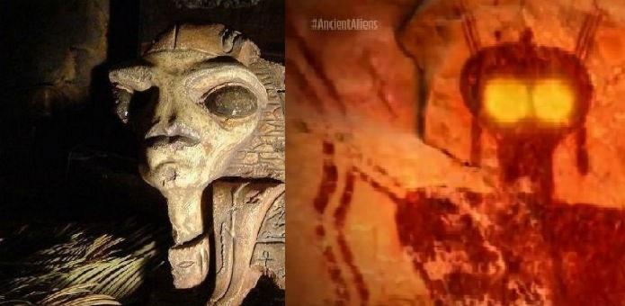 Τι έδειξαν νέες έρευνες σε πυραμίδα των Μάγια για τις «εξωτικές» θεωρίες περί τάφου αρχαίου αστροναύτη (βίντεο)