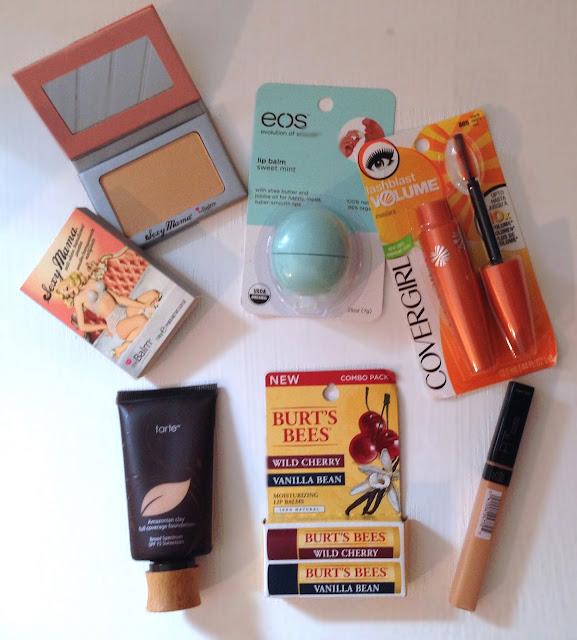 maquillage américain