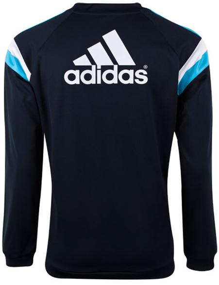 Koleksi Jaket Sweater Chelsea Musim 2014-15