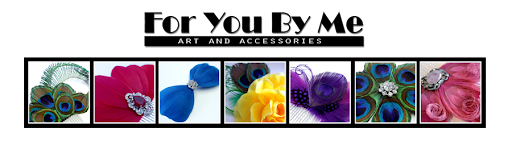 For You By Me | Fashion Accessories | Crafting Blog
