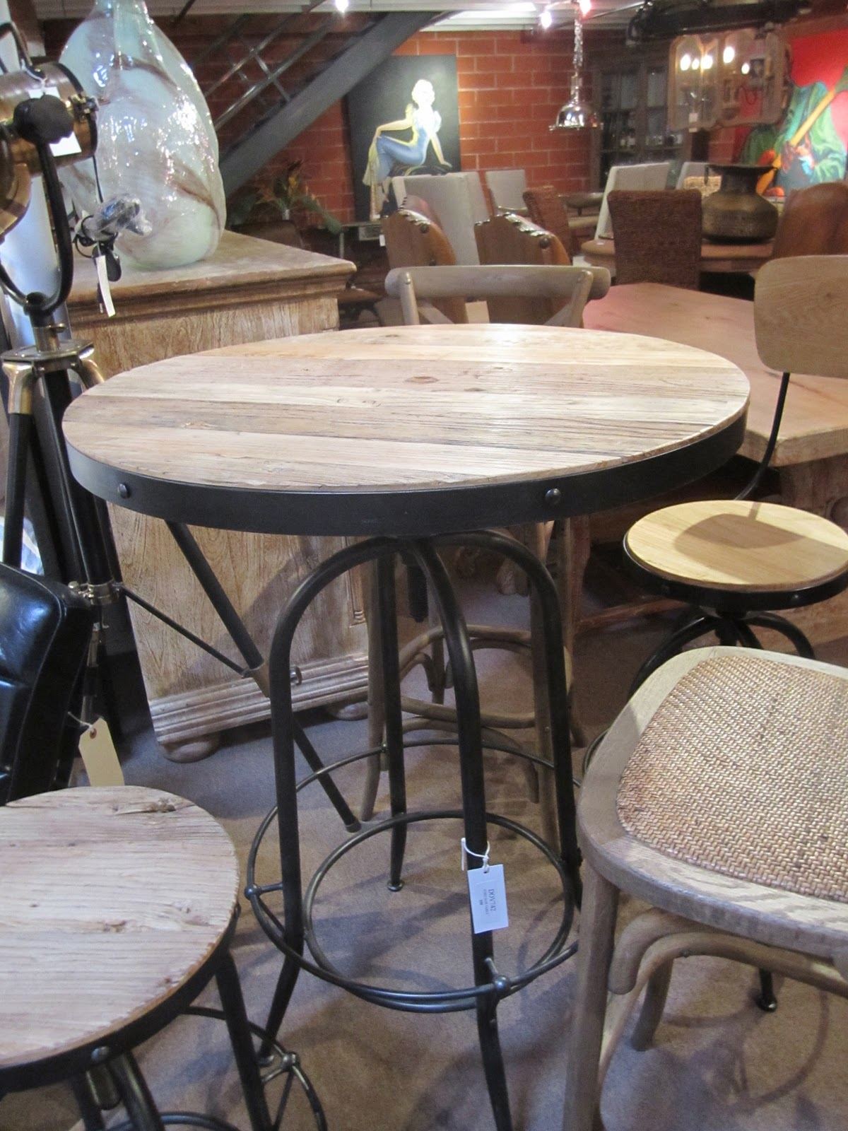 Baker Furniture Coffee Table