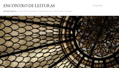 Encontro de Leituras | aLeR+2027