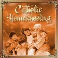 Link to Catholic Homeschooling Blogroll