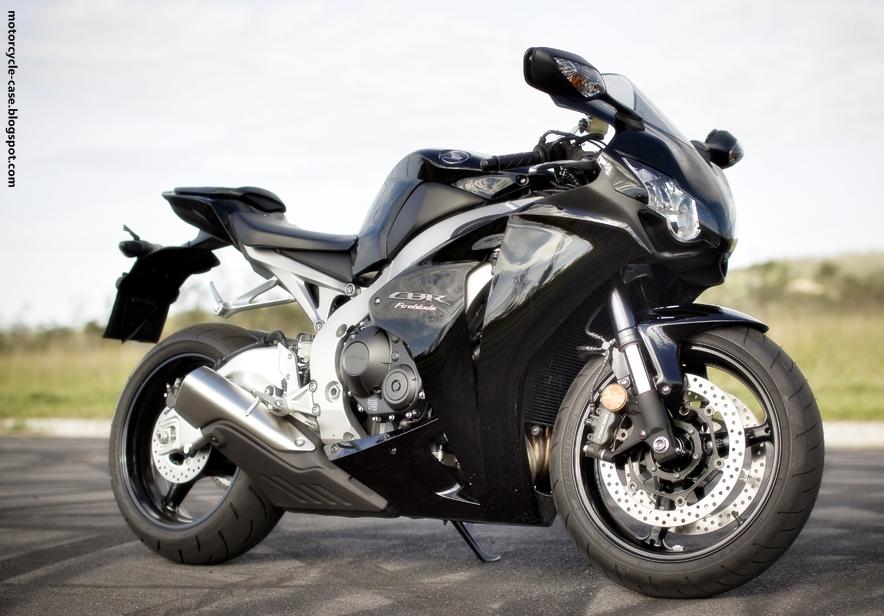 Honda Cbr1000rr 2011 Motorcycle Case