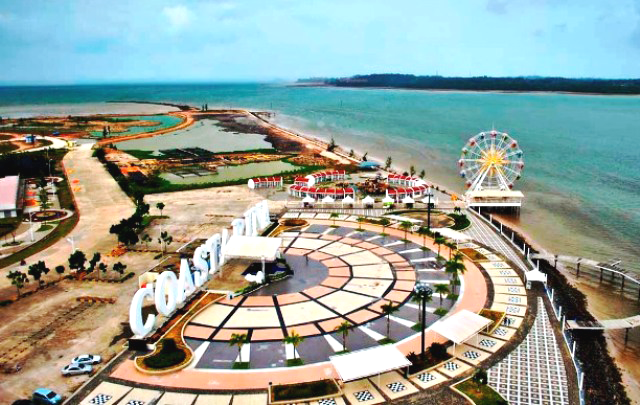 Tempat Wisata di Batam - Ocarina Park
