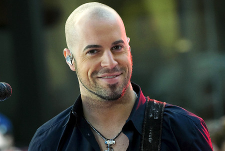 DAUGHTRY plots tour | The End of Irony | www.
