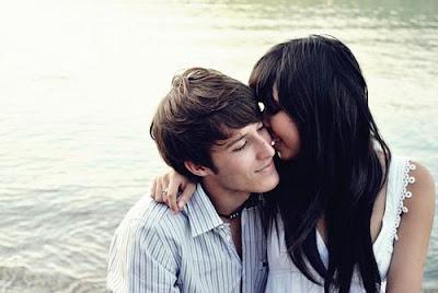 الرجل يفضّل العناق و المرأة تفضل الجنس في العلاقة الطويلة الأجل  - love couples
