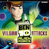 Free Download PC Game Ben 10 Alien Force: Vilgax Attacks