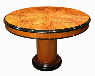 Because Of Its Simplicity, Biedermeier Furniture Has An Almost Art Deco  Quality To It That Was Certainly Before Its Time. Yet The Style Is  Generally Elegant ...