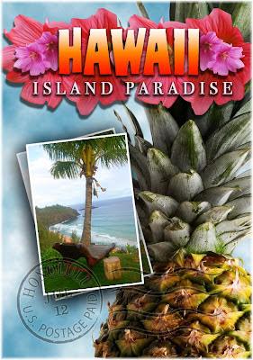Hawaii, Island Paradise