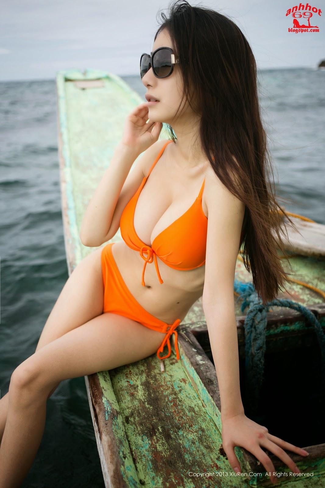 Xiuren-N00028-Baisy-Yi_02423909
