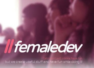 Komunitas FemaleDev adakan workshop HTML5 & Chrome
