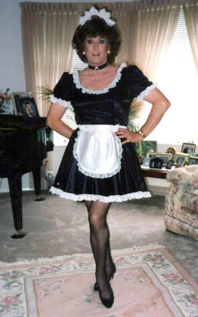 Phrase Wife french maid costume for that