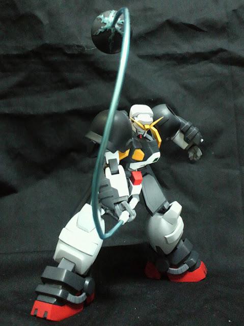 HG Bolt Gundam