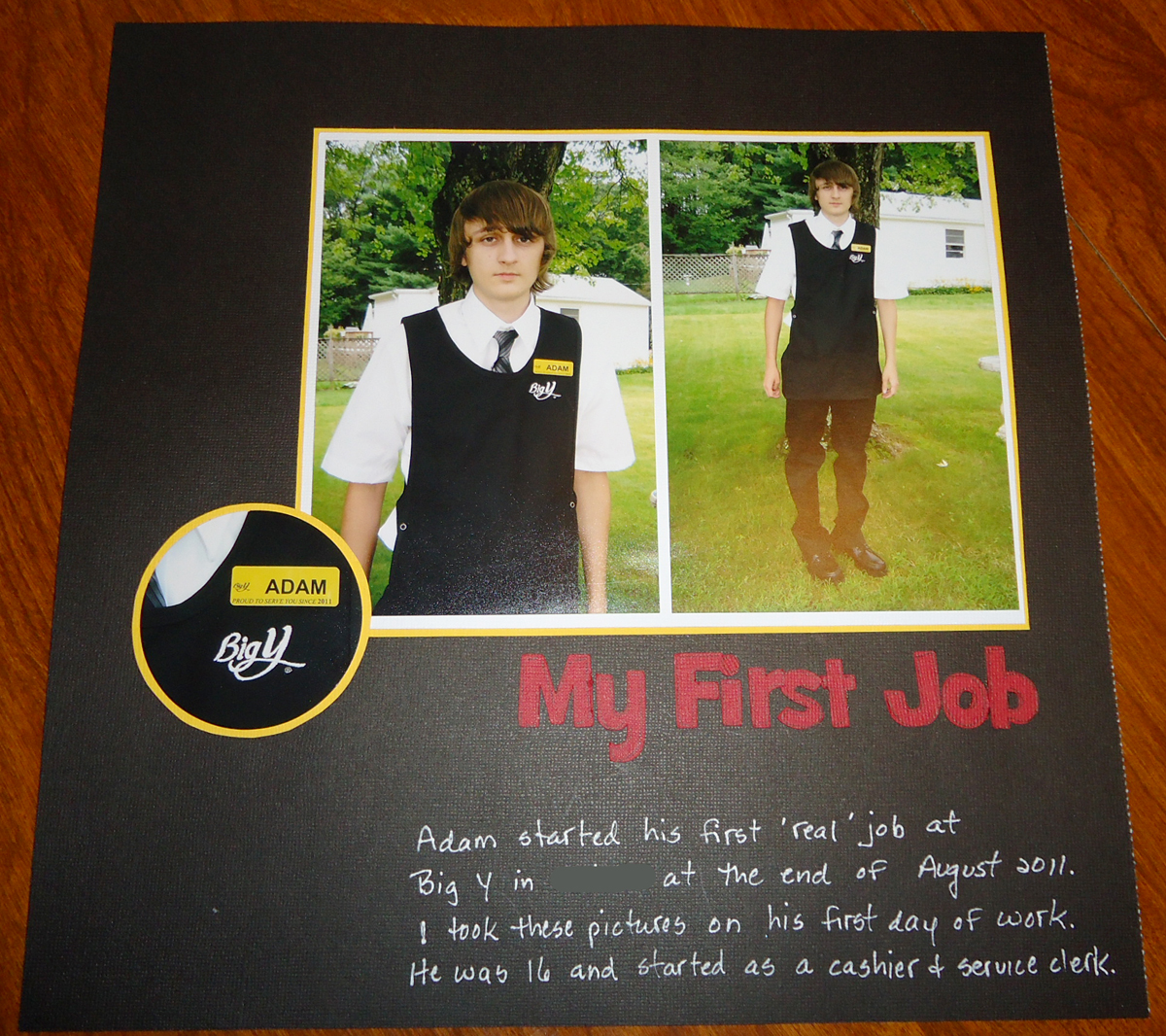 my first day at a new job essay 91 121 113 106 my first day at a new job essay