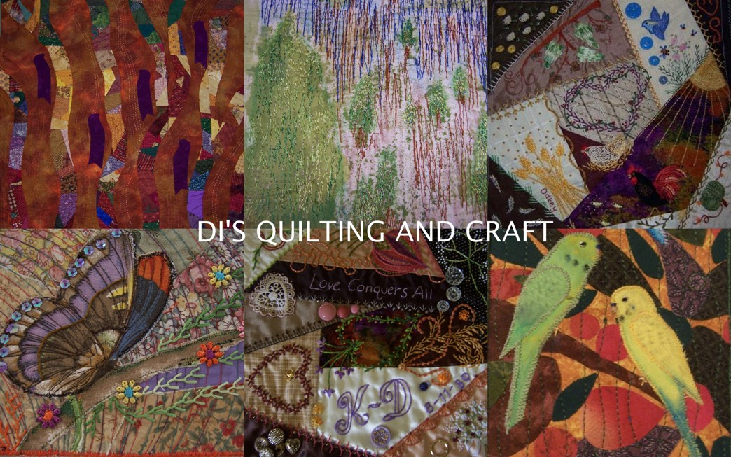 Dinky Di Quilting & Craft