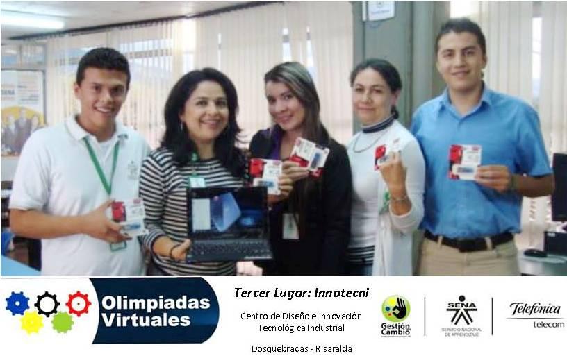 Notisena risaralda risaralda obtuvo segundo y tercer for Oficina ganadera virtual