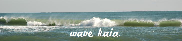 Wave Kaia