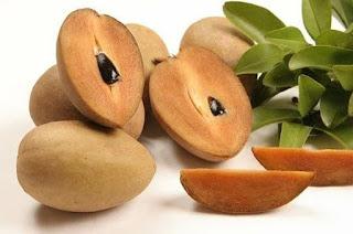 Cheeku Fruits