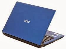 Acer Aspire 4350 Notebook
