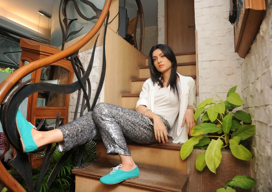 Arpita Chatterjee hot