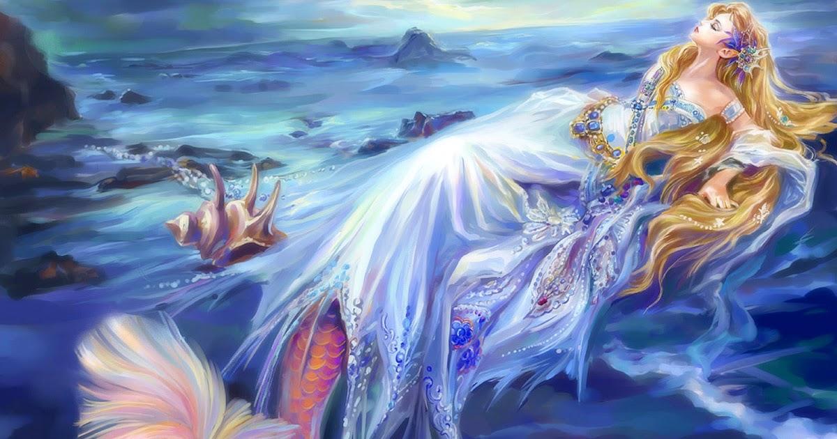 porn fantasy mermaid hd free
