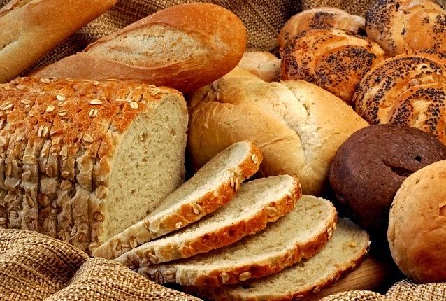 Rambut Manusia Dalam Roti