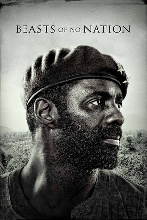 Poster Beasts of No Nation 2015