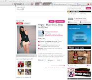 El blog de Renée en Mari Claire.es