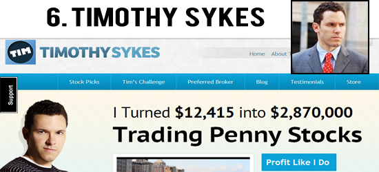 timothysykes