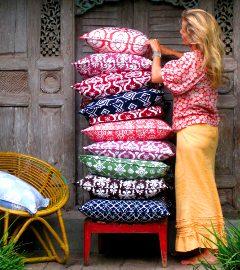Katherine Rally Textiles
