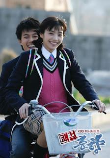 Xem Phim Cô Nàng Bướng Bỉnh Hàn Quốc - Delightful Girl ChunHyang Phụ Đề Tiếng Việt