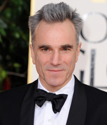 Daniel Day-Lewis - Lincoln