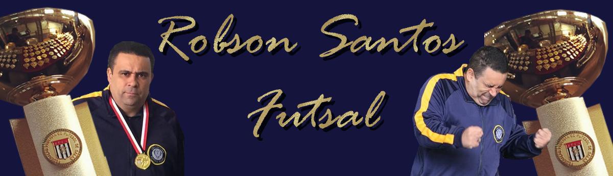 Robson Santos Futsal