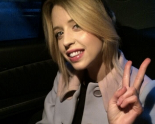 Peaches Geldof Dead Death Suicide