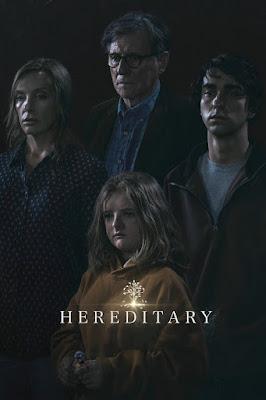 Hereditary 2018 Eng 720p WEB-DL 1Gb ESub x264