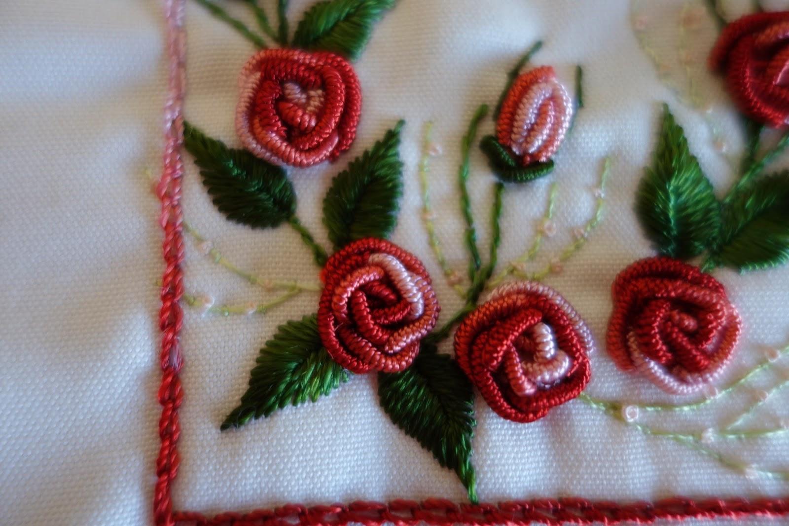 Sew Fun 2 Quilt Brazilian Embroidery