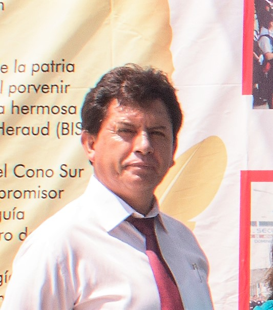 SUB DIRECTOR DE ÁREA TÉCNICA: Eder Rojas Melgarejo
