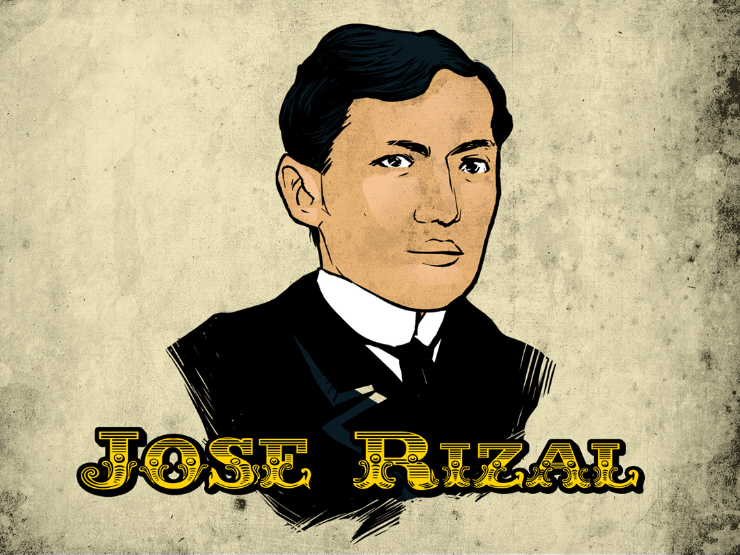 rizal as a man Hailed as the greatest national hero of the philippines, jose rizal was a man of strong convictions who sacrificed his life for the nationalist cause during his time philippines was under spanish colonial rule and rizal advocated for peaceful reforms in his home country rizal was not just a nationalist,.