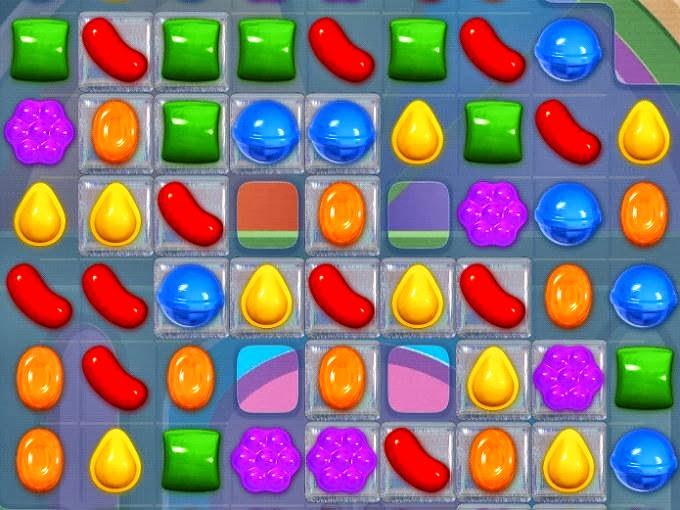 Candy Crush es un chumijuego de micropagos
