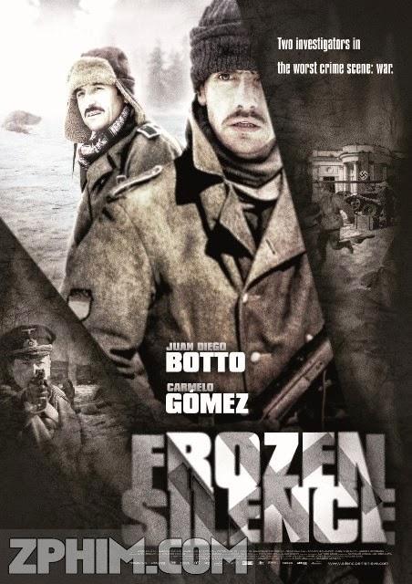 Binh Đoàn Thép - Frozen Silence (2011) Poster
