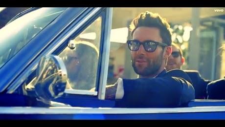 Videoclip de Maroon 5 – Sugar HD
