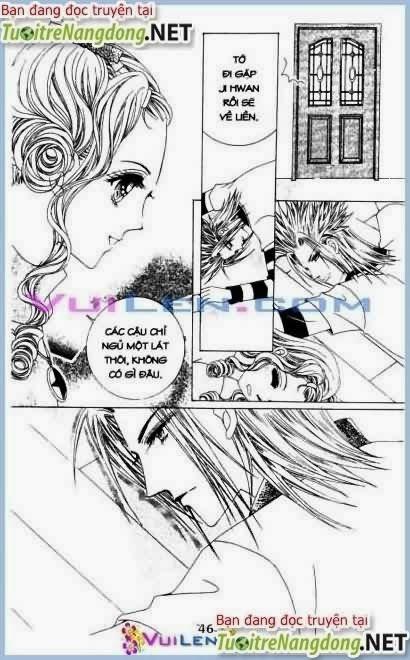 Sức Thanh Xuân chap 12 - Trang 46