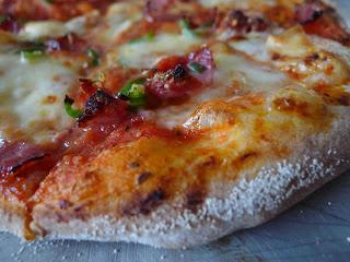 Pizza podľa Serious Eats
