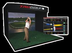 Signature Golf Simulator