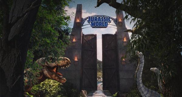Curiosidades de Jurassic World (Mundo Jurásico)