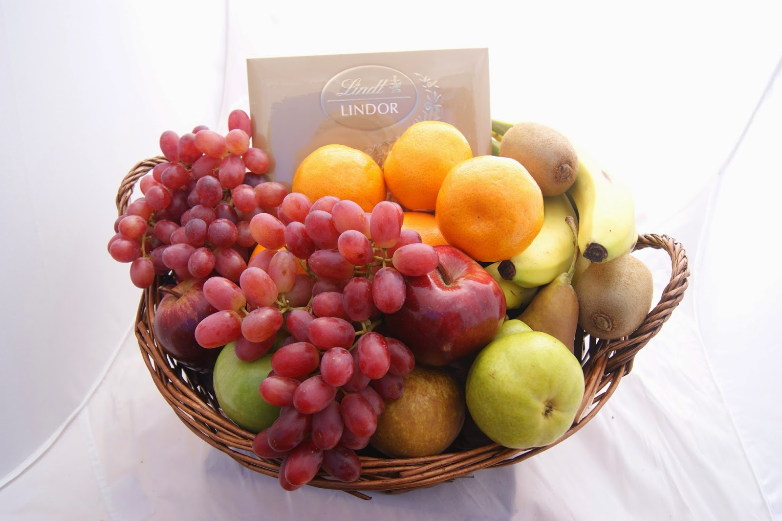 Fruit Bouquet Arrangements