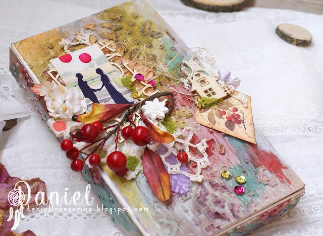 коробочка+подарок+свадьба+заказать+минск