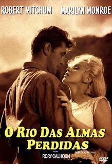 O Rio das Almas Perdidas - DVDRip Dublado